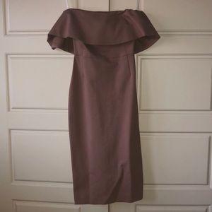 BABATON | Midi Dress